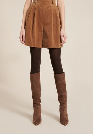 ORIO - Shorts - beige