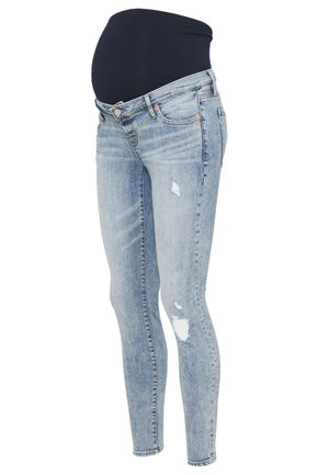 SHELBY DEST - Jeans Skinny Fit - light indigo