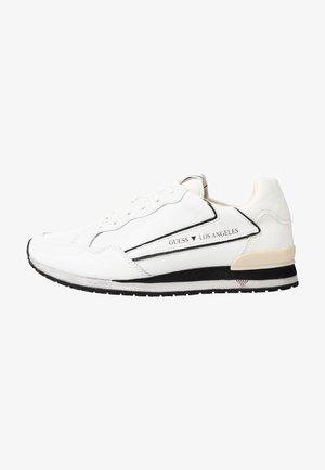 GENOVA - Sneakers basse - white