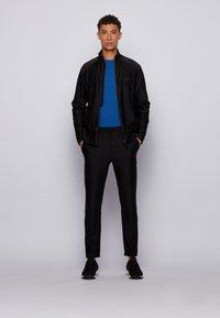 BOSS - Training jacket - black - 1