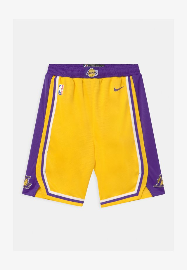 NBA LA LAKERS BOYS ICON SWINGMAN - Fanartikel - amarillo