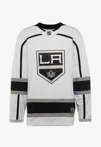 Fanatics - LOS ANGELES KINGS BRANDED AWAY BREAKAWAY - Sportshirt - white - 4