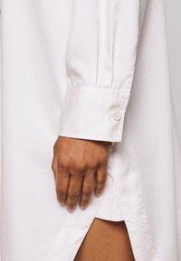 Filippa K - VIV DRESS - Košilové šaty - faded pink - 7