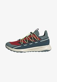 adidas Performance - Trainers - red - 0