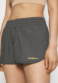 O'Neill - BOARD  - Zwemshorts - black/yellow - 3