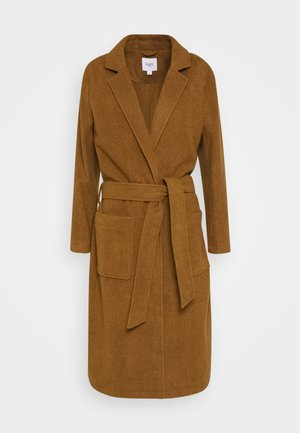 CLARASZ COAT - Zimní kabát - thrush