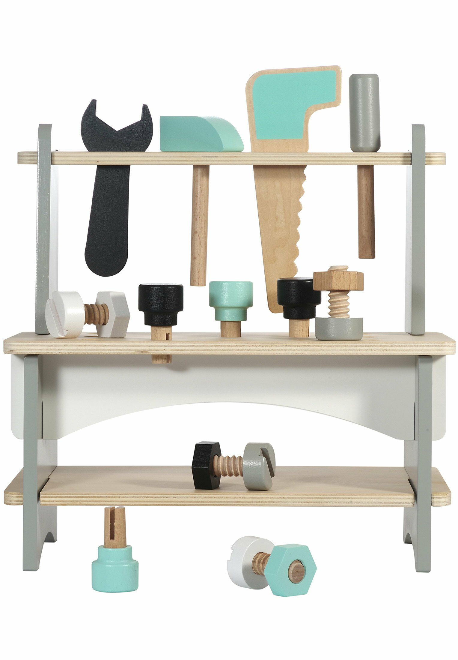 Kinder KINDSGUT WERKBANK - Holzspielzeug