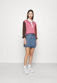 adidas Originals - LONGSSLEVE  - Polo shirt - multicolor - 1