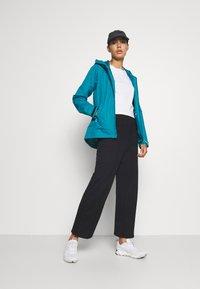 Salewa - PUEZ - Hardshell jacket - malta - 1