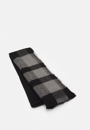 Écharpe - black/grey