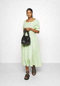 EDITED - JILL DRESS - Day dress - foam green - 1