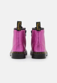 Dr. Martens - 1460  - Lace-up ankle boots - pink - 2