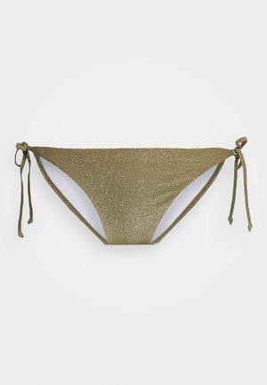 NICE RIO - Bikini bottoms - taupe