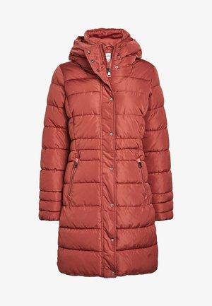 Zimní kabát - pink