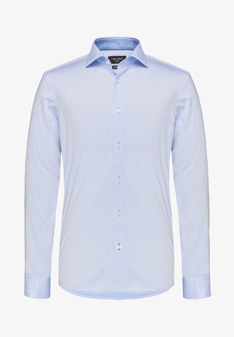 Carl Gross - Formal shirt - light blue