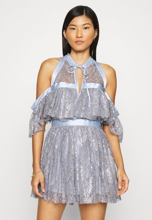 BE MINE PLAYSUIT - Overal - mist