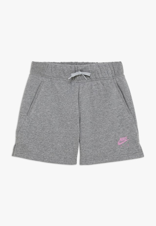 AIR  - Jogginghose - carbon heather/magic flamingo