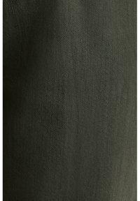 edc by Esprit - Straight leg jeans - khaki green - 8