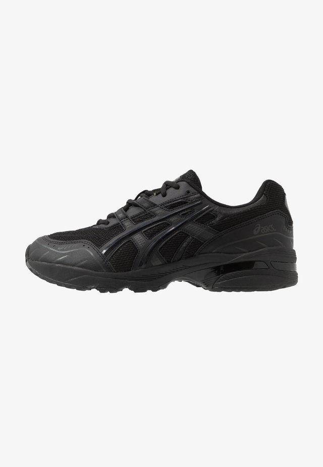 GEL-1090 UNISEX - Sneakers - black
