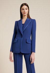 Luisa Spagnoli - SENESI - Blazer - blu/blu - 0