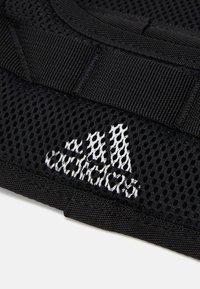 adidas Performance - RUN CITY PORTBL UNISEX - Sac de sport - black/white - 3