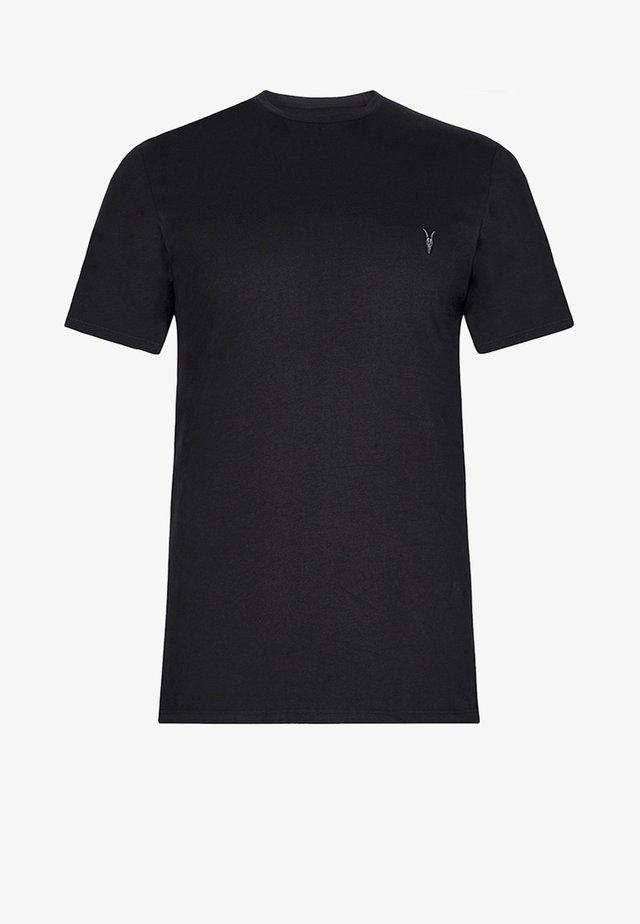 BRACE - T-shirt basique - jet black