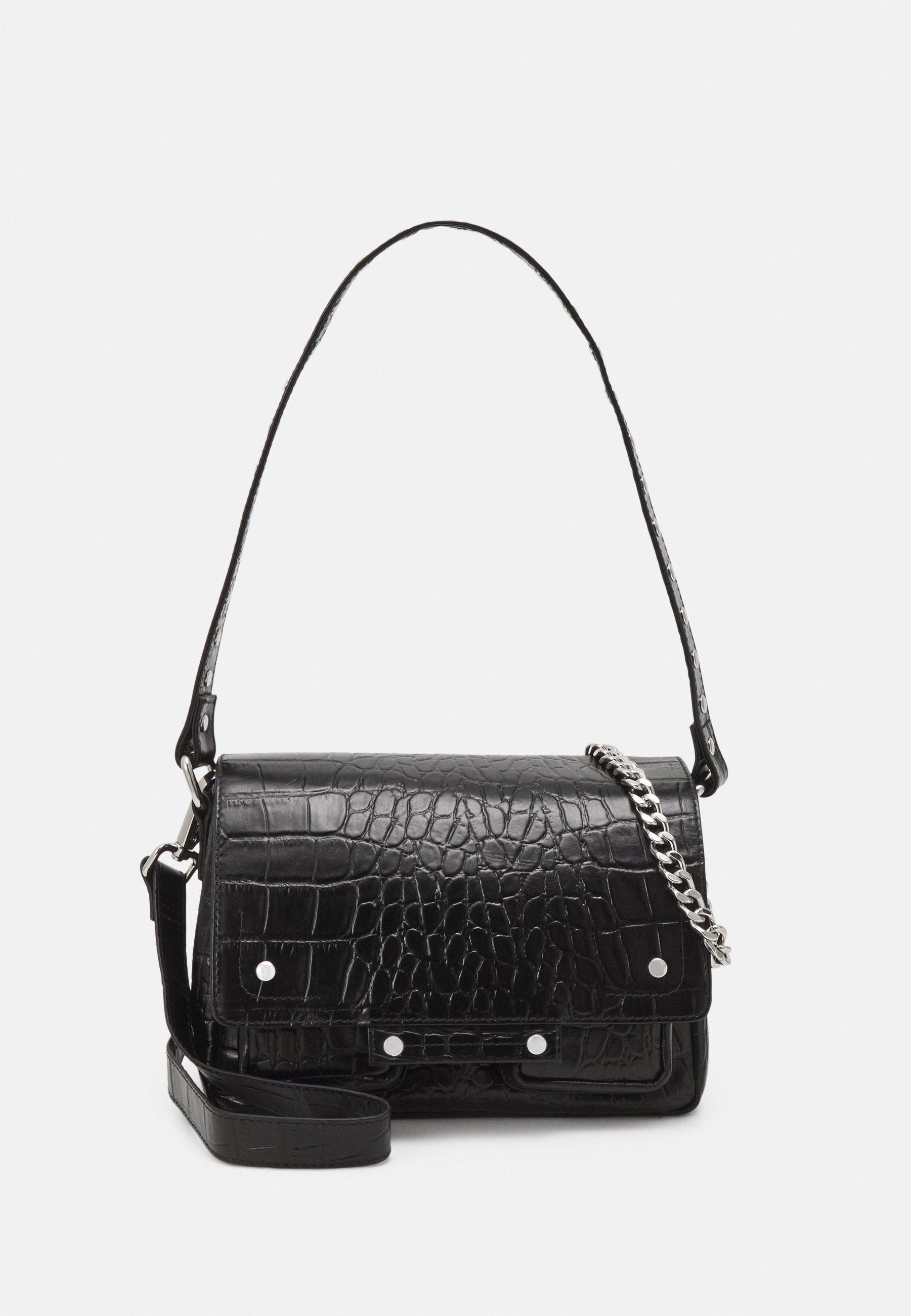 Damen HONEY CROCO DELUXE - Handtasche