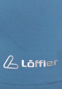LÖFFLER - SKIRT - Rokken - enzian - 2