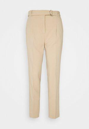 TROUSERS - Bukse - beige