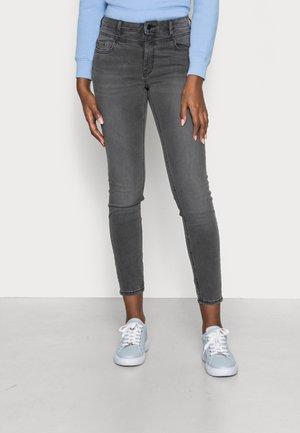 SHAPING - Jeans Skinny Fit - grey dark wash