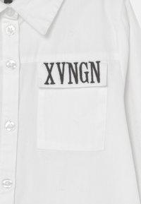Vingino - LENNA - Button-down blouse - real white - 2