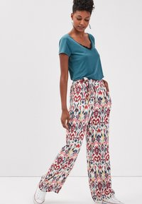 BONOBO Jeans - Broek - multicolore - 1