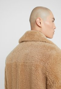 3.1 Phillip Lim - BOMBER JACKET - Leather jacket - natural - 6