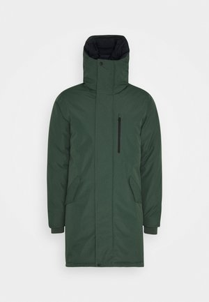 AVENUE - Winter coat - climbing ivy green