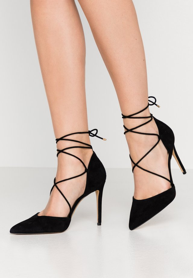 FINSBURY - High heels - black