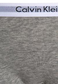 Calvin Klein Underwear - 2 PACK - Pants - grey heather - 4