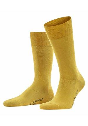 COOL  - Socks - deepyellow (1007)