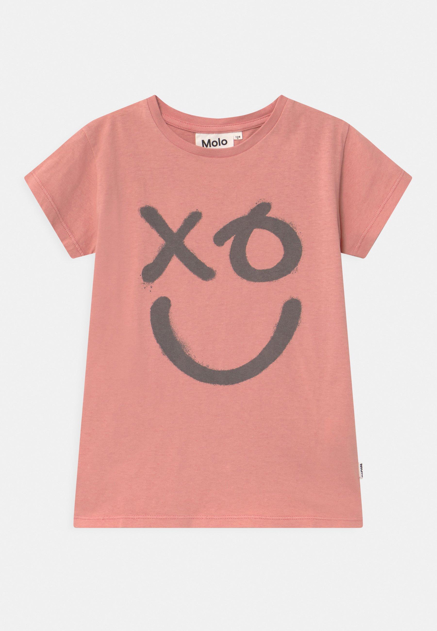 Kids RANVA - Print T-shirt