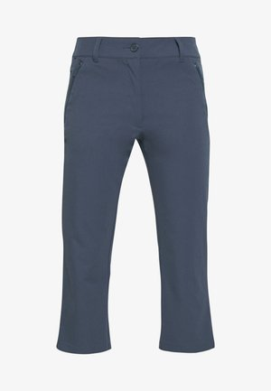 ARKOSE CAPRI - 3/4 sports trousers - navy