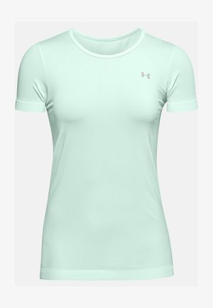 Sports shirt - seaglass blue