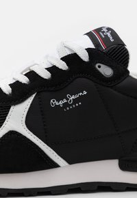 Pepe Jeans - BRITT MAN BASIC - Trainers - antracite - 5