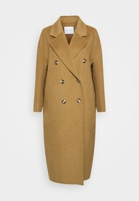American Vintage - DADOULOVE - Classic coat - marmotte - 0
