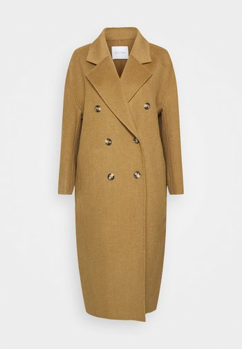 DADOULOVE - Classic coat - marmotte