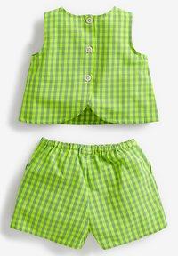 Next - Shorts - green - 1