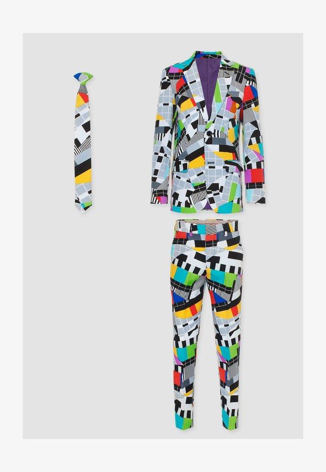 TESTIVAL - Kostuum - multi-coloured