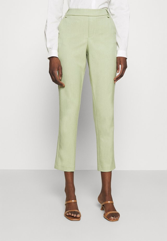 GERRY TWIGGY PANT - Broek - winter pear