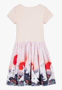 Molo - CISSA - Korte jurk - multicoloured - 1