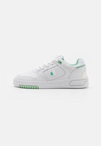 Z80 LOW - Basketball shoes - white