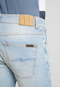 Nudie Jeans - LEAN DEAN - Slim fit -farkut - faded meadow - 5