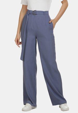 Pantalones - dunkelblau